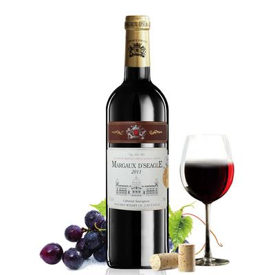 玛歌·仕佳酒庄2010西拉干红498