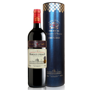 玛歌·仕佳酒堡2012西拉干红